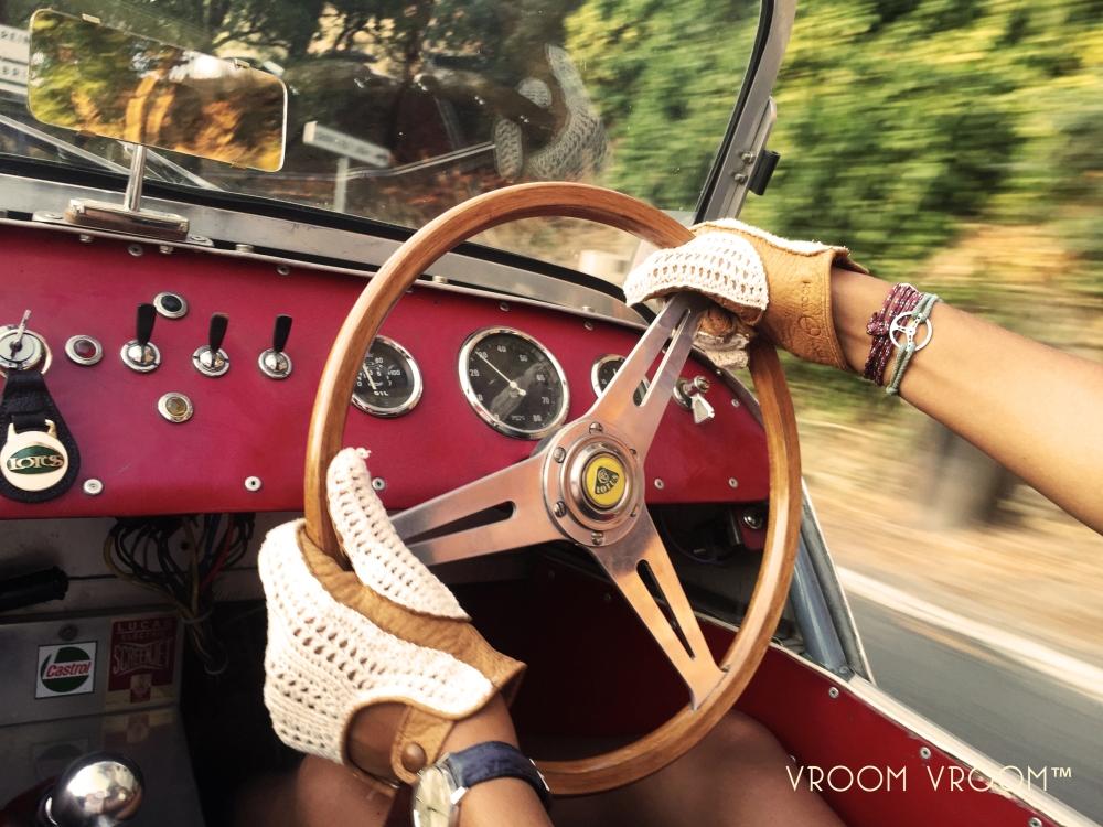 Bracelet VV - Lotus Super Seven copie